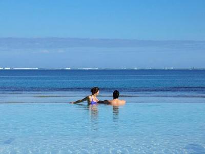 【超值特惠】 斐济主岛洲际高尔夫度假村酒店5晚7日自由行>上海出发