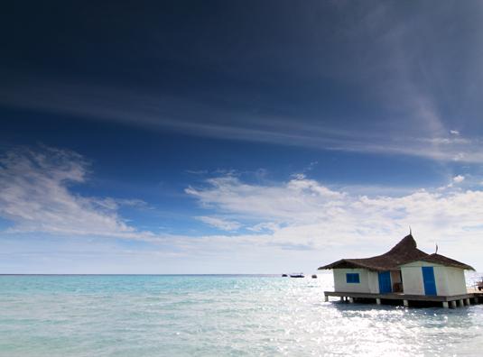 马尔代夫康杜玛岛旅游景点介绍