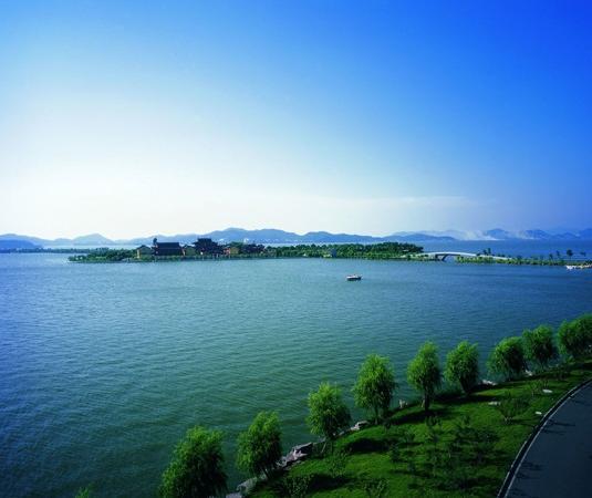 江西鄱阳湖国家湿地公园旅游景点介绍