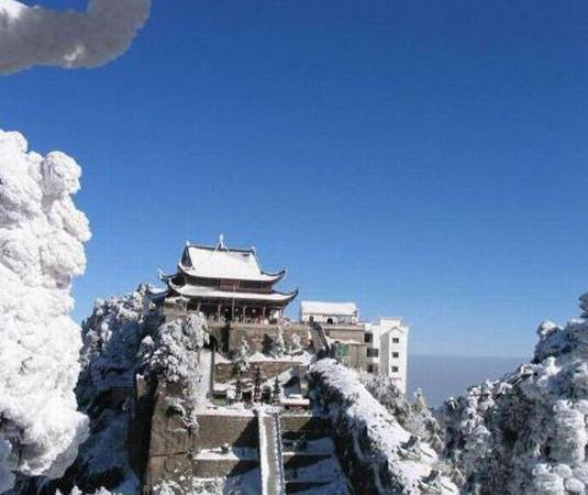 悠哉提供的2017安徽天台峰旅游景点介绍从旅游线路,旅游体验,旅游攻略