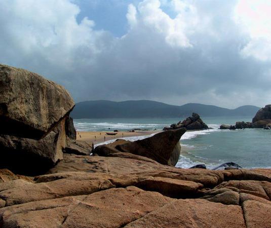 海南神州半岛旅游景点介绍