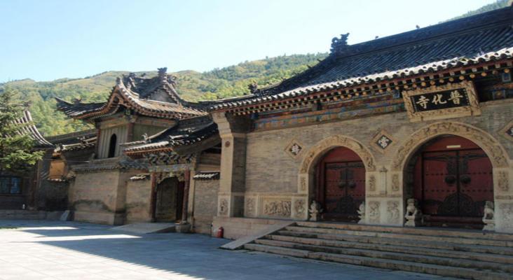 临夏县北塬乡旅游景点